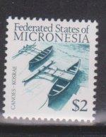 MICRONESIA Scott # 19 MH - Micronesia