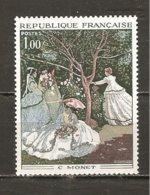 Francia-France Nº Yvert 1703 (MNH/**) - Francia