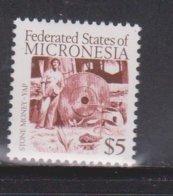 MICRONESIA Scott # 20 MH - Micronesia
