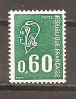 Francia-France Nº Yvert 1815 (MNH/**) - Francia