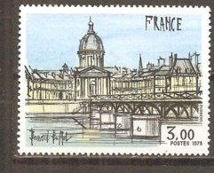 Francia-France Nº Yvert 1994 (MNH/**) - Francia