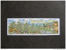 Saint Pierre Et Miquelon: TB N° 937, Neuf XX. - Neufs