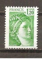 Francia-France Nº Yvert 2101 (MNH/**) - Francia