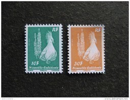 Nouvelle-Calédonie: TB Paire N° 1233 A Et 1233 B , Neufs XX . - Unused Stamps
