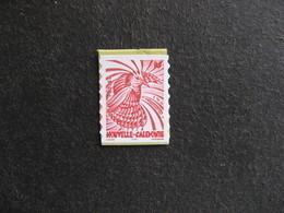 Nouvelle-Calédonie:  TB N° 909A, Neuf XX . - Nueva Caledonia