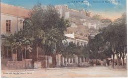 LE KEF  -  BOULEVARD DE TUNIS ET KASBAH - Tunesië
