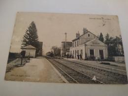 Couhe Verac La Gare - Couhe