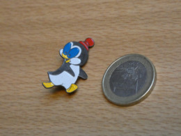 DISNEY PINGOUIN. - Disney