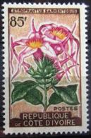 COTE D'IVOIRE                   N° 198                      NEUF* - Côte D'Ivoire (1960-...)
