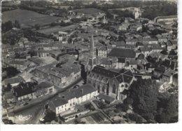 85 - LA CHATAIGNERAIE - ( VENDEE ) - Belle Vue Générale Aérienne - La Chataigneraie