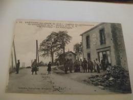 Bretigny Sur Orge  Cantine - Guerre 1914-18