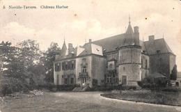 Noville-Taviers - Château Harlue (1912) - Eghezée
