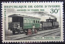 COTE D'IVOIRE                   N° 243                     NEUF** - Côte D'Ivoire (1960-...)