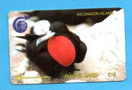 ASCENSION  GPT PHONECARD - Ascension