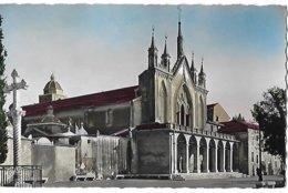 ! - France - Nice - Eglise De Cimiez Et Croix Du XVIè S. - 2 Scans - Monuments, édifices