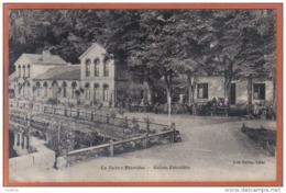 Carte Postale 60. La Reine Blanche  Maison Forestière   Trés Beau Plan - Frankrijk