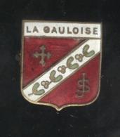 Badge à Identifier - La Gauloise - Très Bon état - Juwelen & Horloges