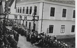 AK 0323  Royaler Besuch - HRH / Britsch Königliche Familie  / Festumzug Um 1920-30 - Königshäuser