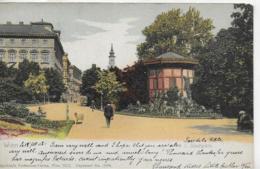AK 0323  Wien - Satdtpark / Verlag Sperling Um 1905 - Vienna Center