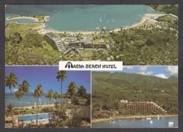 103802/ TAHITI, Maeva Beach Hotel - Polynésie Française
