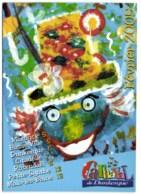 Carnaval De Dunerque 2005 - N°11 - Dunkerque