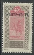 HAUTE VOLTA 1920 YT 11** - Obervolta (1920-1932)