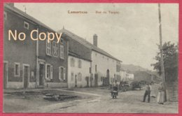 Lamorteau  Belgique : Rue De Torgny - Belgique