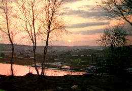 Kautokeino - Utsikt Fra Juhls Solvsmie - Norvège