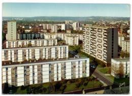 Epinay-sur-Seine - Rue De Rennes - France