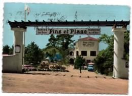 Agay - Hôtel - Pins De Plage - Frankrijk