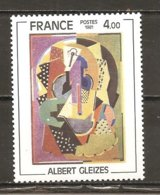 Francia-France Nº Yvert 2137 (MNH/**) - Francia