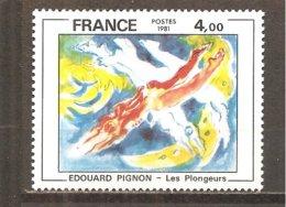 Francia-France Nº Yvert 2168 (MNH/**) - Francia