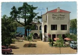 Agay - Hôtel Pins Et Plage - Frankrijk