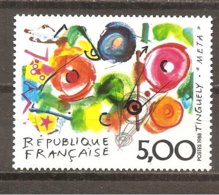 Francia-France Nº Yvert 2557 (MNH/**) - Francia