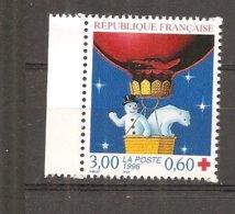 Francia-France Nº Yvert 3039a (MNH/**) - Francia