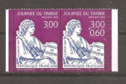 Francia-France Nº Yvert P3052A (MNH/**) - Francia