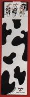 #89#   ERIC ALARD Ed. : VACHE & CO - MARQUE PAGE - Marque-Pages