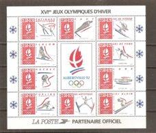 Francia-France Nº Yvert BF 14 (MNH/**) - Bloc De Notas & Hojas
