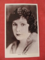 Norma Talmadge   Ref 3618 - Entertainers