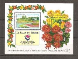 Francia-France Nº Yvert BF 16 (MNH/**) - Bloc De Notas & Hojas