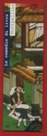 #91#   MONTPELLIER LA COMEDIE DU LIVRE 2003 - MARQUE PAGE - Marque-Pages