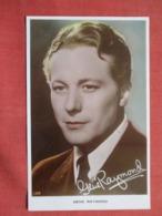 Gene Raymond   Ref 3618 - Entertainers