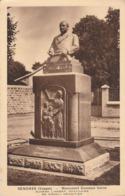 Vosges : SENONES : Monument Constant Verlot - Senones