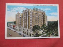 Sagamore Apartment Hotel   New York > Rochester   Ref 3619 - Rochester