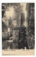 Sint-Stevens-Woluwe  Woluwé St. Etienne  La Roue Du Moulin - Zaventem