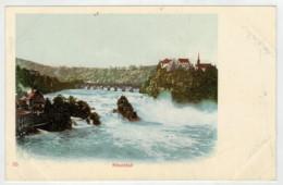 RHEINFALL      2  SCAN  (NUOVA) - SH Schaffhouse
