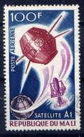 MALI - A43° - SATELLITE A1 - Mali (1959-...)