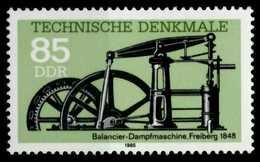 DDR 1985 Nr 2958 Postfrisch SB0E26E - Ungebraucht