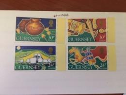 Guernsey Europa 1994   Mnh - Guernsey