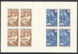 KZ-/-089--  Carnet CROIX ROUGE De 1969, * * , COTE 8.00 €,    Occase A Saisir - France